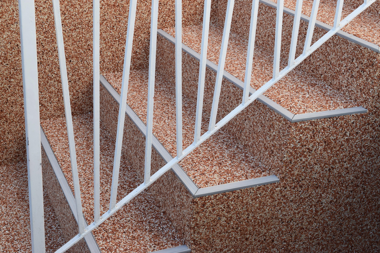 Balkonsanierung Und Terrassenabdichtung Mit Steinteppich